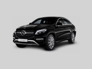 Mercedes GT Coupé