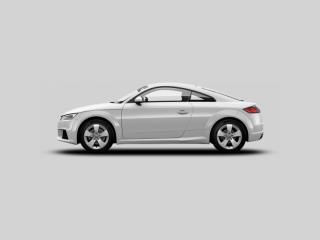 Audi TT Coupè